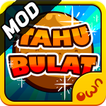 Download Tahu Bulat Apk Mod (Unlimited Money) Versi TerBaru