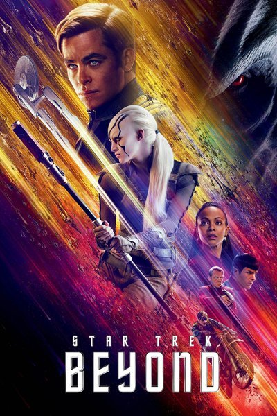 Kumpulan Fakta, Star Trek Beyond (2016), Foto Star Trek Beyond (2016) dan Video Star Trek Beyond (2016) (Download)
