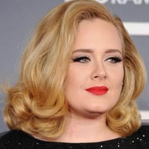 13 Contoh Model Rambut Pendek Untuk Orang Gemuk 2019
