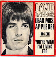 Mrs Applebee (David Garrick)