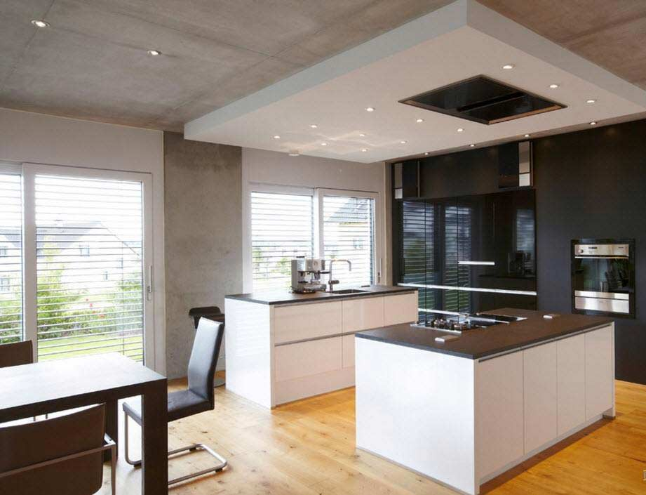 Modern German Kitchen Design Ideas And Cabinets 30 German Kitchens