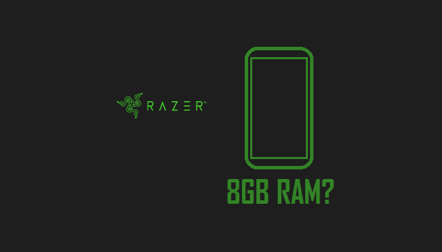 Razer Phone Force Restart