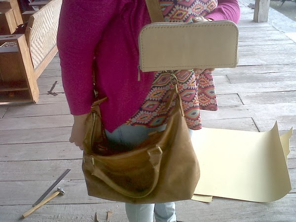 tas dan dompet kulit_kursus tas