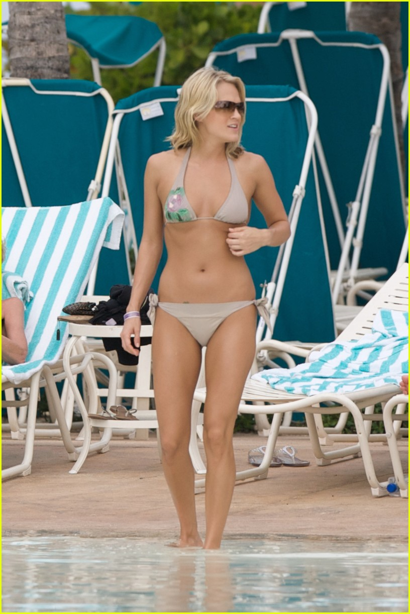 Carrie Underwood Carrie Underwood body pics