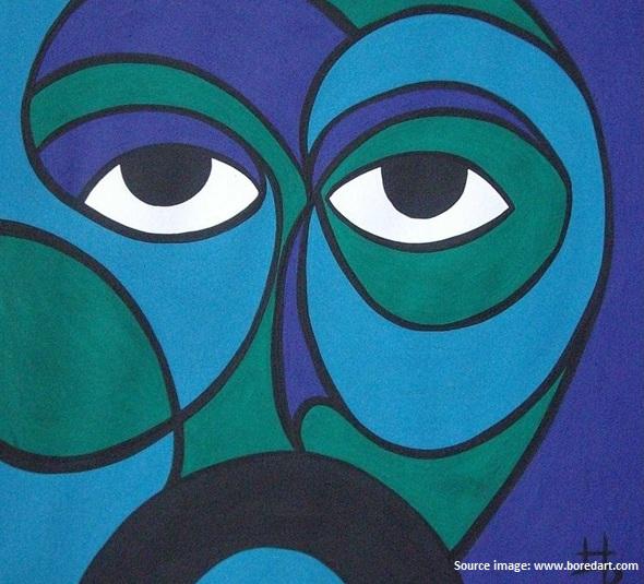 Mata dalam Keranjang