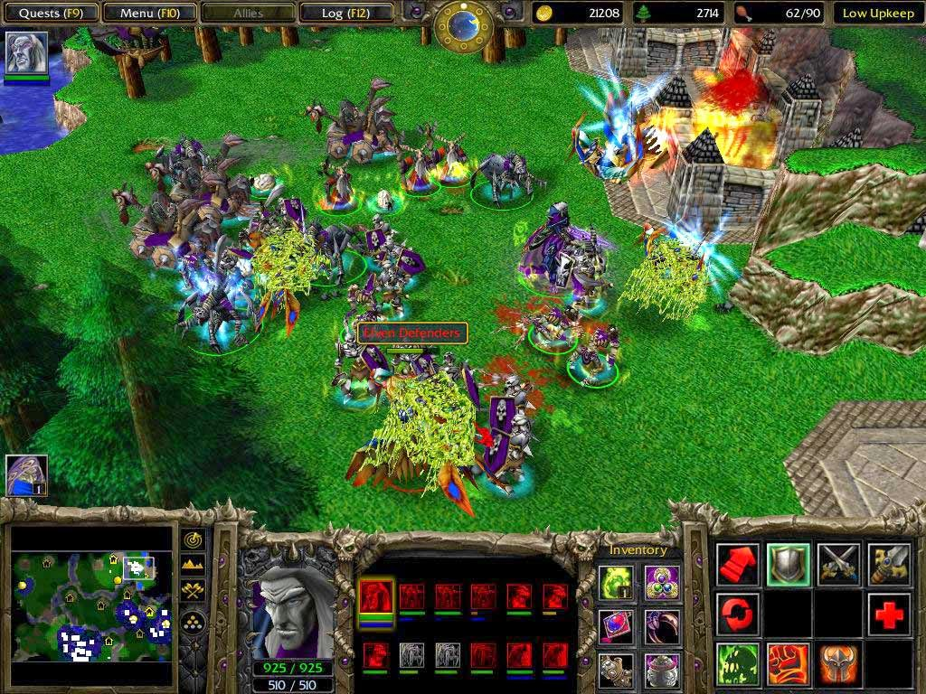 Free Download Warcraft III Reign Of Chaos Full Version