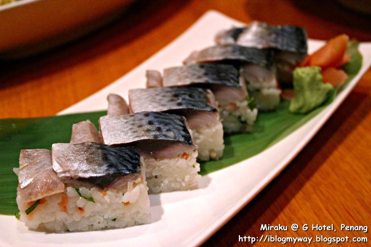 texchem group sushi king