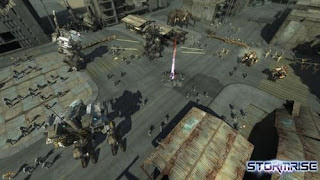 games Download   Stormrise iTWINS   PC   (2009)