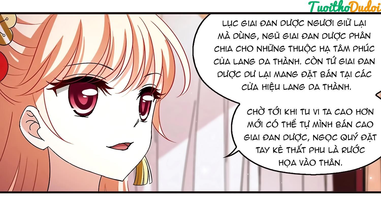 Phong Khởi Thương Lam chap 426 - Trang 6