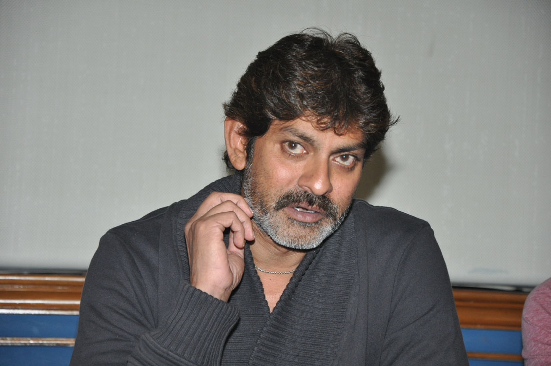 Jagapathi Babu As Villain in Balakrishna - Boyapati Movie