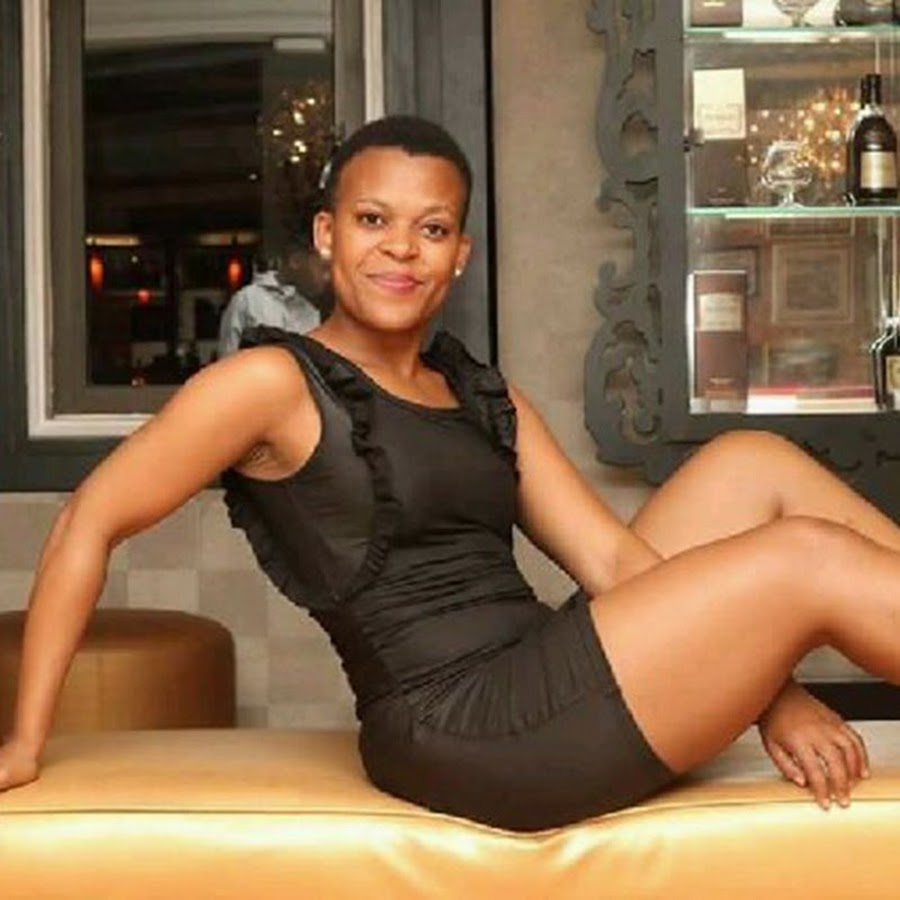 Zodwa Wabantu Biography Age Real Name Instagram