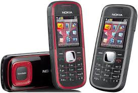 Spesifikasi Ponsel Nokia 5030 XpressRadio