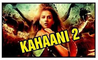 Kahaani 2 (2016) 700mb Hindi Download CamRip