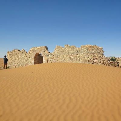 Fuerte romano de Tisavar
