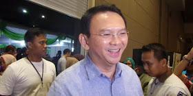 Rencana Besar Ahok yang bikin Dunia Tercengang soal Jakarta