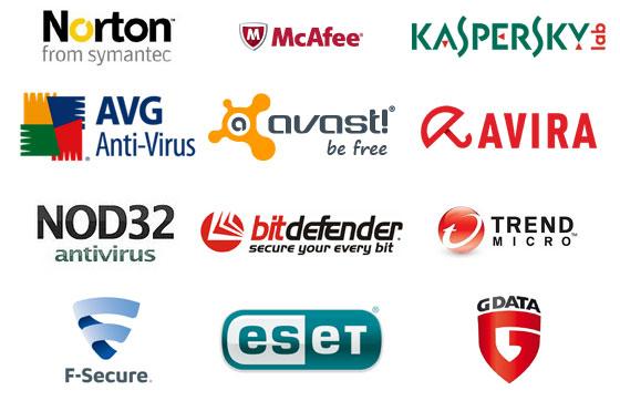 تحميل أفضل برامج انتي فايروس و الحماية للكمبيوتر  2016