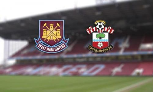 West Ham vs Southampton Full Match And Highlights