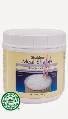 Shaklee Meal Shakes~