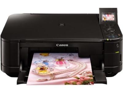 Canon MG5150 Télécharger Pilote Pour Windows et Mac