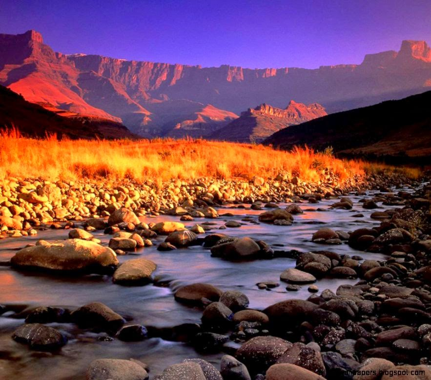 Landscape Wallpaper Android Phone Download