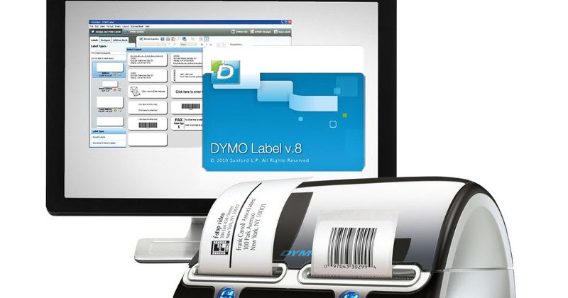 Dymo Labelwriter 450 Driver Download - 0425