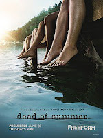 Assistir Dead of Summer 1×6 – S01E06 – The Dharma Burns Online Legendado