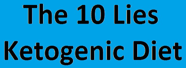 10 Lies About The Atkins Diet (Ketogenic Diet)