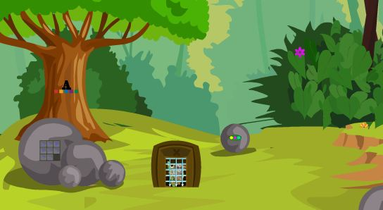 Zoozoogames Siau Island Tarsier Escape