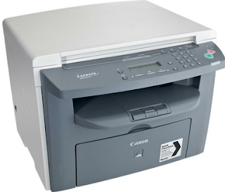 Canon MF4010 controlador de impresora para Windows y Mac