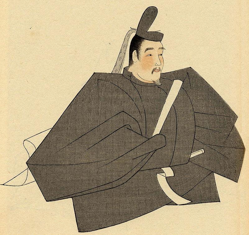 2月13日 鎌倉幕府第3代将軍【源実朝】暗殺