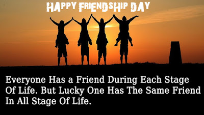 Friendship Day Quotes Images HD