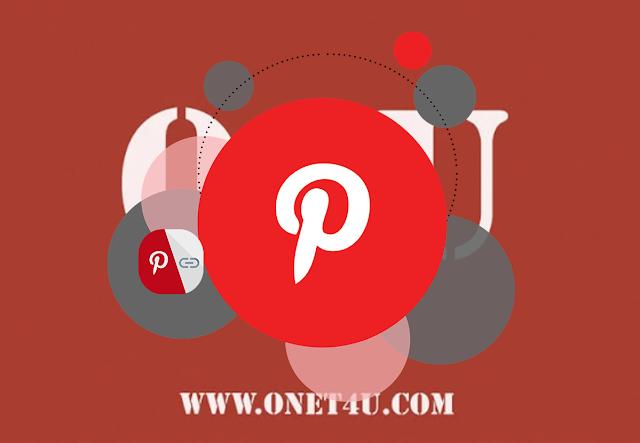 Cara Memasang Butang Pin It Pinterest Pada Gambar Posting Blogger