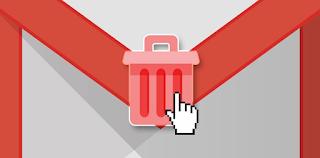 Cara Menghapus Akun Gmail di Hp Android Dengan Cepat dan Mudah