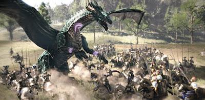 Bladestorm: Nightmare, pros y contras
