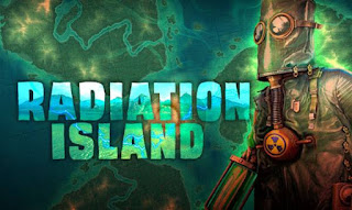 Radiation Island Apk Mod Data