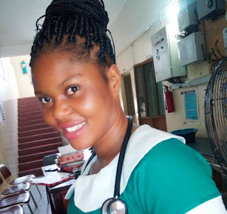 OMG! Naked Video And Pictures Of Kumasi-Based Nurse Leaked