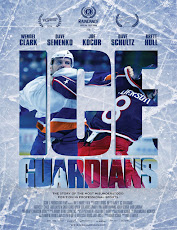 pelicula Ice Guardians (2016)