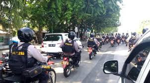 Berlebihan..!!! Kerahkan 8 Kompi untuk Pengamanan Ahok , FPI: Ada Apa Ini?