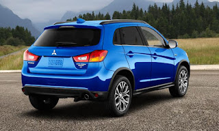 2017 Mitsubishi Outlander Sport Prices