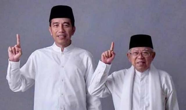 hukum memilih calon presiden dan wakil presiden ri