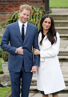 """PRINCE HARRY: I KNEW MEGHAN MARKLE WAS THE ONE """"THE VERY FIRST TIME WE MET"""""""