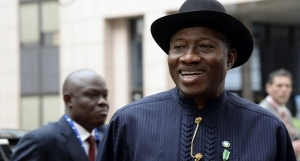 I Upheld Freedom Before And After Speech For All Nigerians – Goodluck Jonathan
