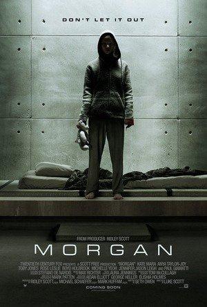 Poster Morgan 2016