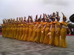 Pedepokan PURI TRI AGUNG yang berada di kota Sungailiat Bangka Belitung merupakan tempat ibadah bagi umat tri dharma keyakinan Taoisme, kongfuciusme dan buddhisme.
