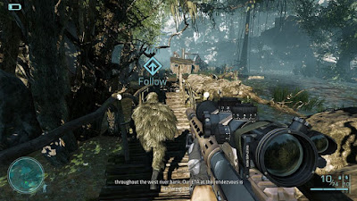 Download Sniper Ghost Warior 2 Full Version ISO For PC | Murnia Games