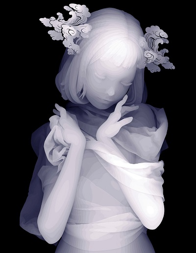 """PROTECTION"" by Kazuki Takamatsu - 2018 