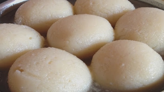 How To Make Rasgullas - Easy Way To Make Delicious Rasgullas  ~ HOW-TO
