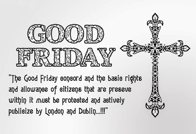 good friday bible quotes