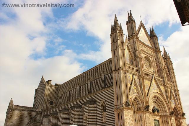 Duomo in Orvieto