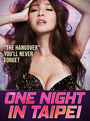 Download Film One Night In Taipei (2015) BDRip Subtitle Indonesia